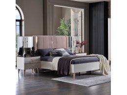 Деревянная кровать ARMONY Фабрики Турции