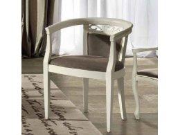Кресло для отдыха NOSTALGIA BIANCO (НОСТАЛЬГИЯ БИАНКО) Camelgroup
