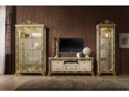 Модульная мебель для гостиной КАТЯ Диа Мебель