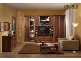 Мебель для гостиной MONTPELLIER (МОНПЕЛЬЕ) Глазов