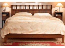 Деревянная кровать Шерлок 1,2 Глазов