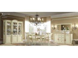 Мебель для гостиной SIENA AVORIO (СИЕНА АВОРИО)  Camelgroup