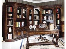 2180 мебель для кабинета из массива