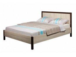 Деревянная кровать БАУХАУС 1,2 Глазов