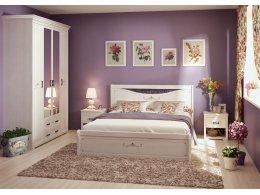 АФРОДИТА мебель для гостиной, спальни и молодёжной комнат