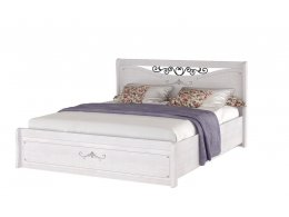 Деревянная кровать Афродита 1,6 Арника