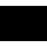 БЛАГО-5 Прихожая с 2-мя шкафами (с двумя зеркальными дверьми)